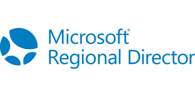 Jay Harris Appointed to Microsoft Regional Director Program